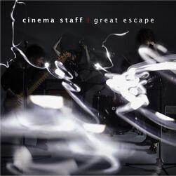 Great escape Cover