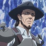 Kenny Ackermann (Anime) character image
