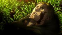 Le cadavre de Eld Jinn