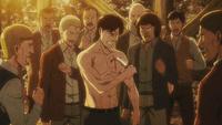 Restorationists (Anime)