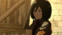 Mikasa OVA 2