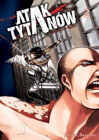 Atak Tytanów 2