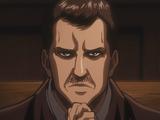 Erster Reiss-König (Anime)