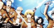 Équipe 34 Infobox Anime