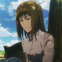 Alma (Anime)