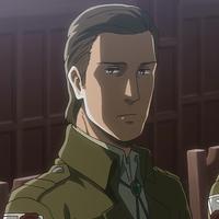 Gustav (Anime) character image