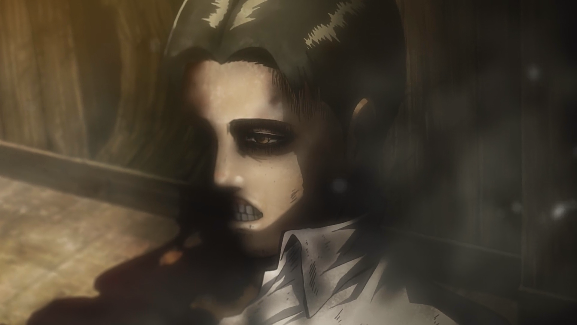 Image - Marco\'s Corpse.png | Attack on Titan Wiki | FANDOM powered ...