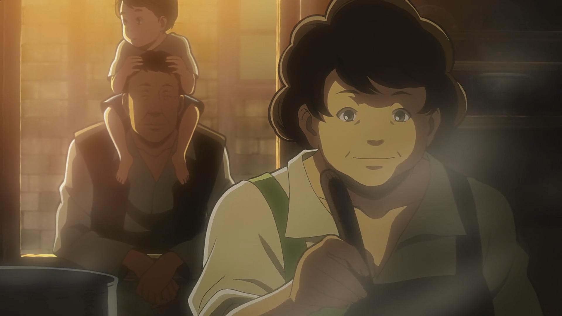 Bozad Family Anime Attack On Titan Wiki Fandom