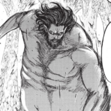 Attack Titan character image (Grisha Yeager)