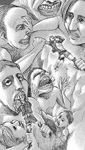 Nanaba and Gelgar's deaths