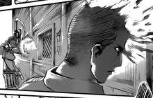 Traute kills Keiji