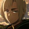 Rico Brzenska (Anime) character image