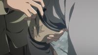 The Eldian armband