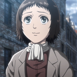 Fay Jaeger (Anime) character image