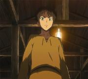 Eren's casual attire