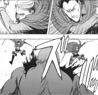 Hugo and Kurz attack