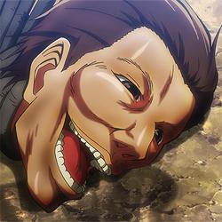 Bean character image