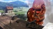 Le Titan Colossal réapparaît