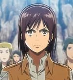 Sasha character image