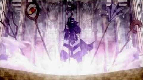Fairy Tail - Mystogan - Theme HD