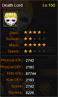 DeathLordAssistantMod