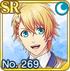 269 Fantasy Circus Kurusu Syo Icon