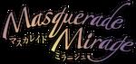 Logo masquerade
