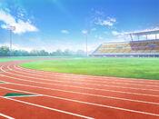 Bg sportsfield