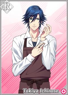 Tokiya Ichinose (Cooking) Normal