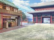 Bg temple