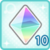 Icon prism 10