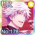 Crimson Crystal Kurosaki Ranmaru icon