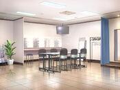 Bg dressingroom