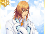 Ren Jinguji (Snow Stars Christmas)
