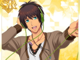 Cecil Aijima (Listen to MUSIC ♪ / Listening to Music)