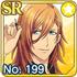 Shining Romance Jinguji Ren icon