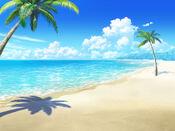 Bg beach day