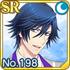 Shining Romance Ichinose Tokiya icon