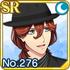 276 Mobster Reiji Kotobuki Icon