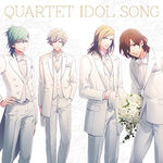 Cover quartet idol