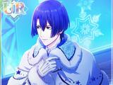 Masato Hijirikawa (Snow Stars Christmas)