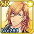 263 Producer Ren Jinguji Icon