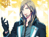 Camus (Dancing with Stars)