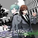 Cover fiction