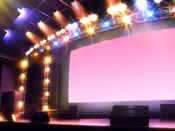 Bg concerthall a show