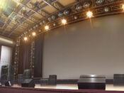 Bg concerthall a rehearsal