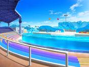 Bg aquarium show