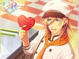 Ren Jinguji (Happiness Valentine / Happy Valentine's)