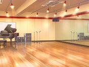 Bg lessonroom