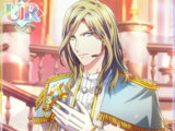 Camus (My Only Prince)